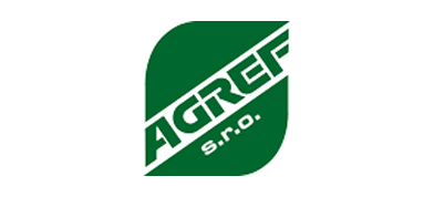 Agref logo